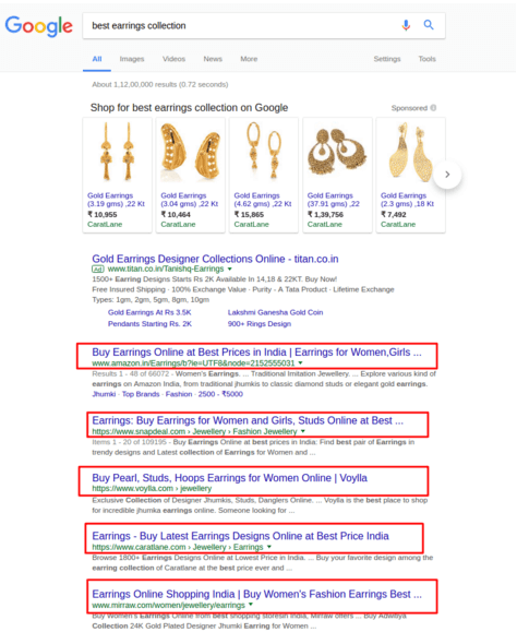 best earrings collection, pixelsutra, industry blog