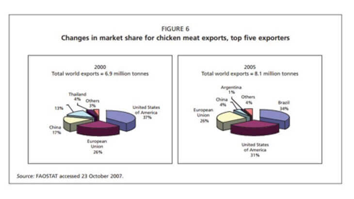 Global Poultry Industry A Market Analysis Pixelsutra